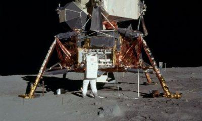 La NASA Elige A 14 Compañías Estadounidenses Para Desarrollar Tecnología Para Misiones Lunares