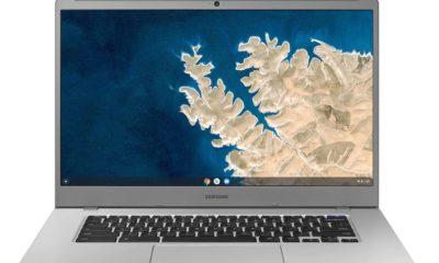 Samsung Presenta Chromebook 4 Y Chromebook 4+ A Partir De $ 229.99