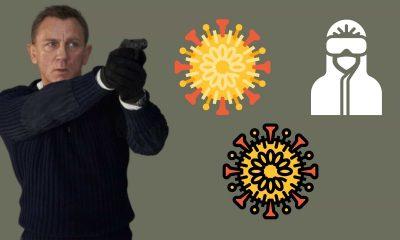 ¿Cómo está afectando el coronavirus a la industria del cine
