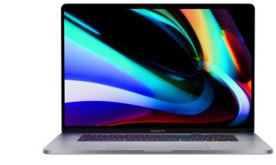 Los futuros MacBook Pros podrían admitir gestos sin contacto