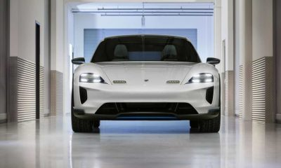 Se detalla la fecha de lanzamiento de Porsche Taycan Cross Turismo a medida que crece la gama EV