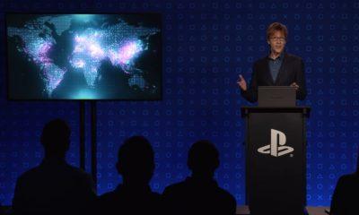 Se revelan las especificaciones completas de PlayStation 5
