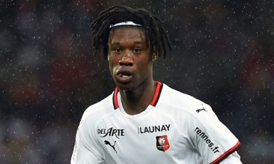 Rennes president rules out Camavinga exit amid Real Madrid links