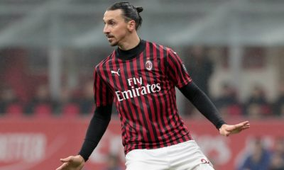 Ibrahimovic really makes a difference for Milan, says Duarte