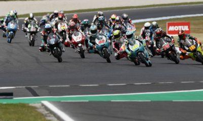Coronavirus: MotoGP cancels Australian and British races in 2020