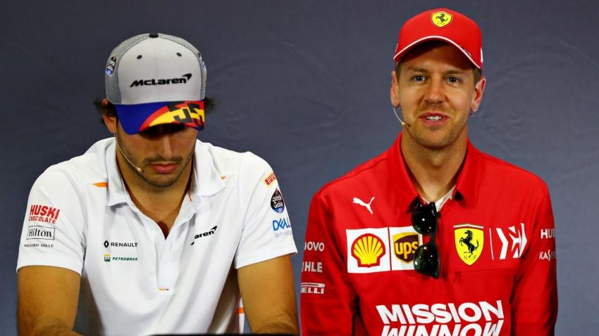 Sainz to join Ferrari: How have F1's big academies fared?