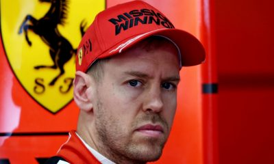 Vettel will be out to prove he remains elite in 2020, but could leave F1 after - Bourdais