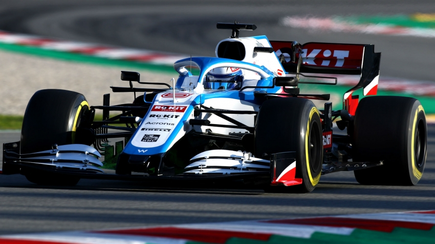 Williams considering selling Formula One team
