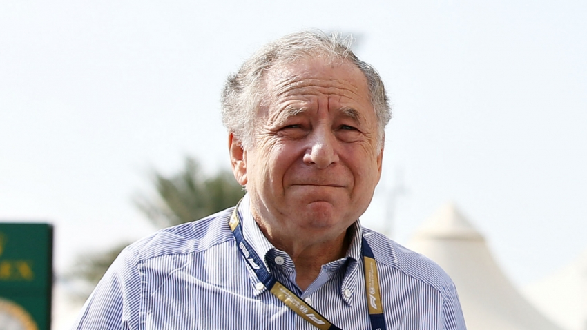 Ferrari veto of F1 budget cap proposals not a worry for Todt