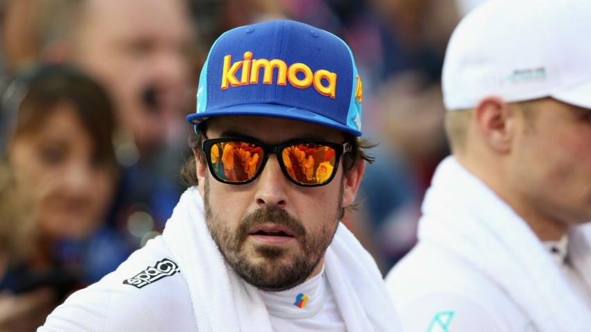 Alonso a 'no-brainer' for Renault, but does he have the appetite?