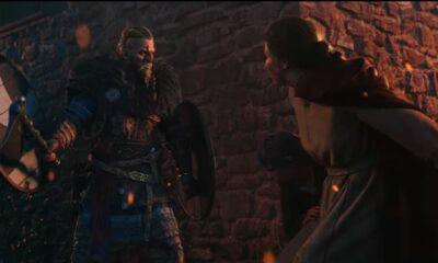 Assassin's Creed Valhalla será más corta y más pequeña que la odisea
