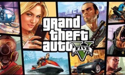 GTA V gratis en la tienda Epic Games hasta el 21 de mayo