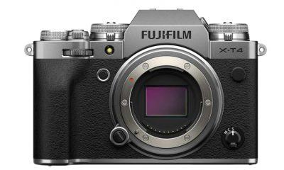 Fujifilm lanza software que convierte sus cámaras en cámaras web plug-and-play