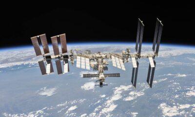 La NASA y Tom Cruise están trabajando juntos para filmar una película en el espacio