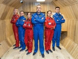NASA busca un pequeño equipo de participantes para pasar 8 meses en aislamiento (2)