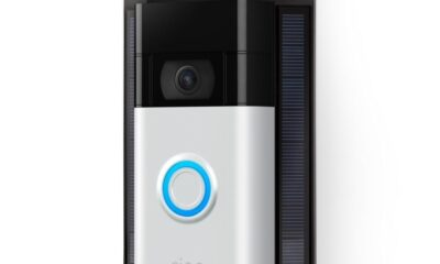 Old Ring Video Doorbell obtiene una actualización por el mismo precio