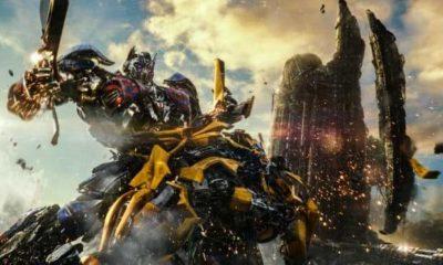 Paramount dice que la nueva película de Transformers se estrenará en el verano de 2022