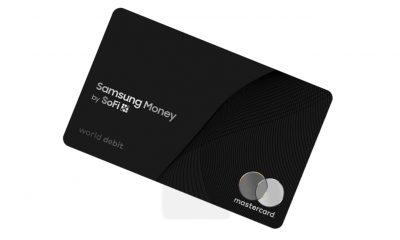 Samsung Money es una tarjeta de débito para su cuenta Samsung Pay