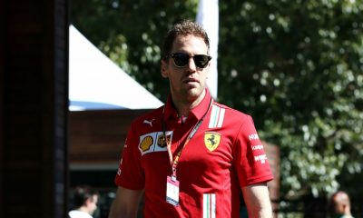 Madness if Ferrari pushed Vettel out – Button