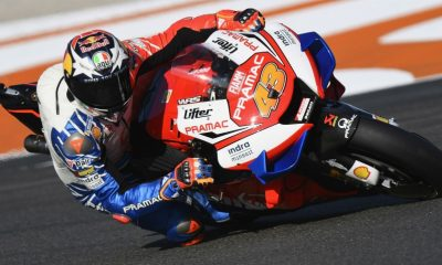 Ducati 'very close' to making decision on Miller factory ride