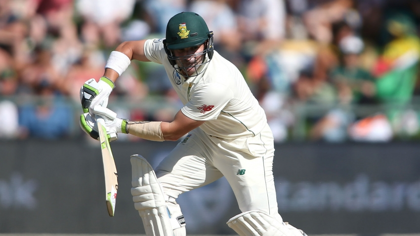 Elgar open to taking South Africa Test captaincy