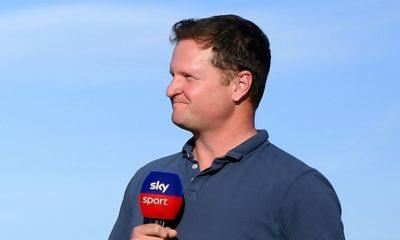 Former England batsman Key suffers mini stroke