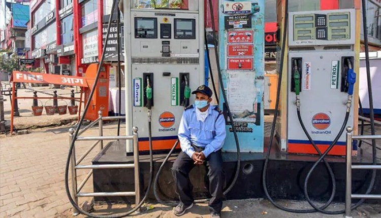 Many state governments have imposed value added tax (VAT) on petrol and diesel.