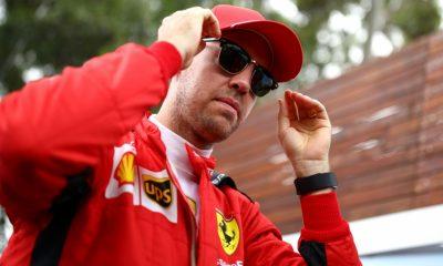 Vettel hungry to continue in F1 despite Ferrari exit – Ricciardo