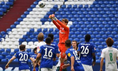 Schalke 0-1 Werder Bremen: Wagner's men winless in 11 after another defeat