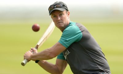 Flower believes Sri Lanka can bloom at T20 World Cup