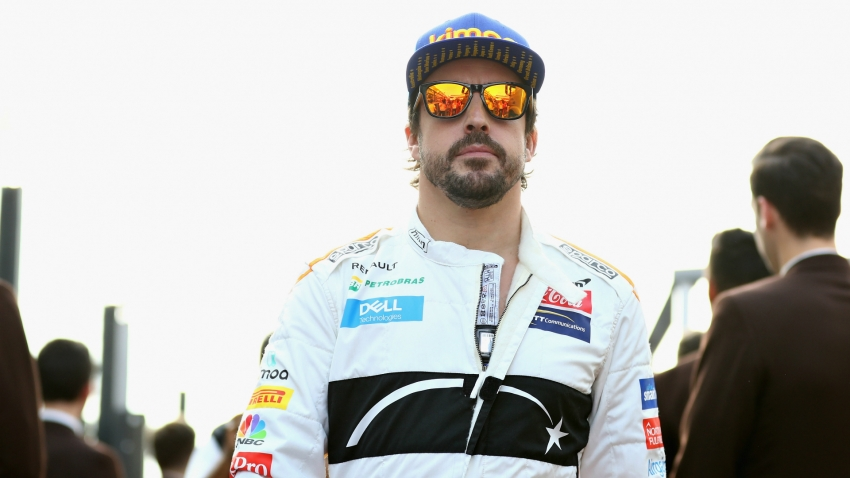 It would be 'amazing' to see Alonso back in F1, says Gasly