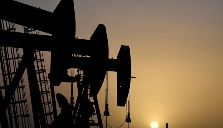 U.S. crude gained 19.7% and Brent crude rose 5.2% after a week