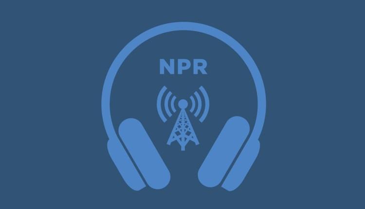 Coronavirus Live Updates : NPR