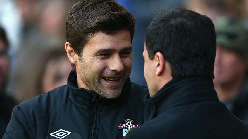 Pochettino: My Southampton team changed English football
