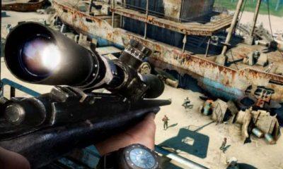 Los 12 juegos de Far Cry, clasificados de peor a mejor