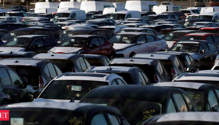 Auto industry capex falls by a staggering Rs 26,000 crore in FY20