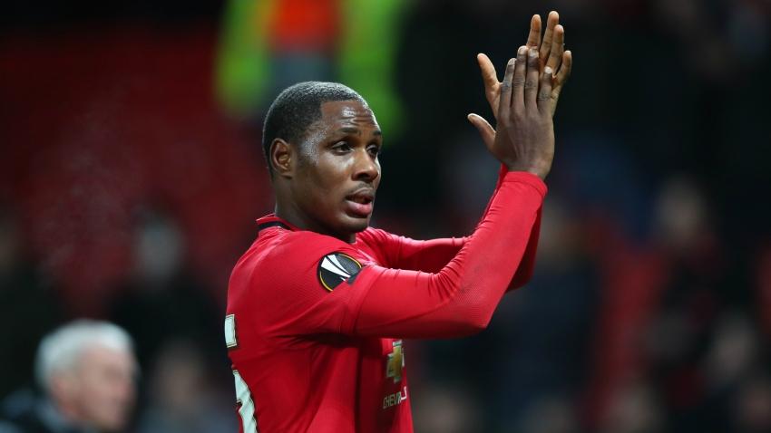 BREAKING NEWS: Man Utd extend Ighalo's loan until 2021