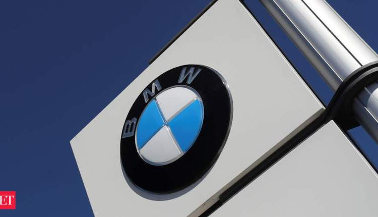 BMW India resumes operations post temporary suspension due to lockdown