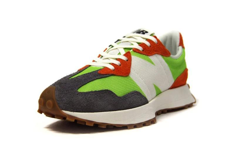 New Balance MS327 SFC Sneaker Summer 2020 Colorways shoe mita buy price release date
