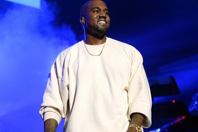 Kanye West Previews New Album God's Country New Song Wash Us in the Blood NonSecular Ye Yeezy Gap Chicago HYPEBEAST Best New Tracks HipHop Arthur Jafa