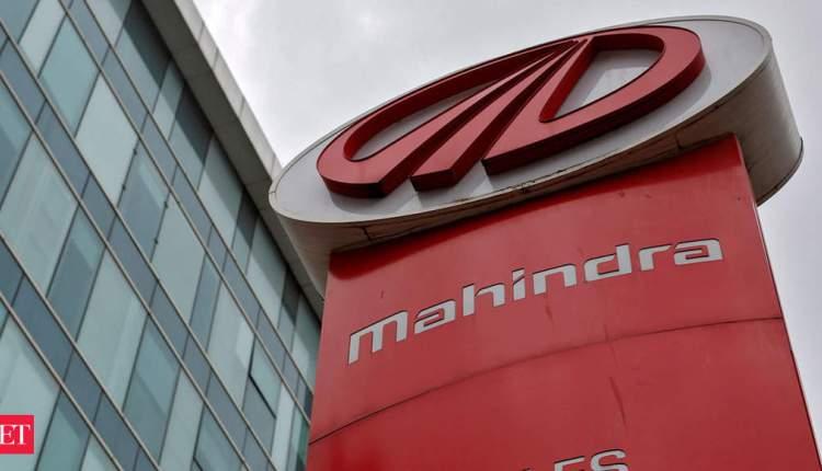 Mahindra sales dip 79% in May, exports fall 80%