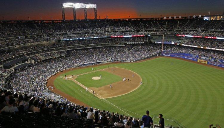 Citi Field MLB