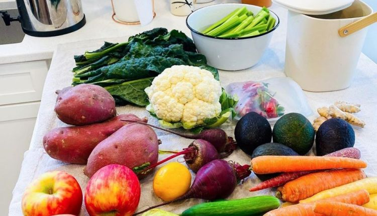 These 10 Low-Carb Vegetables Are on Every Nutritionist's Grocery List