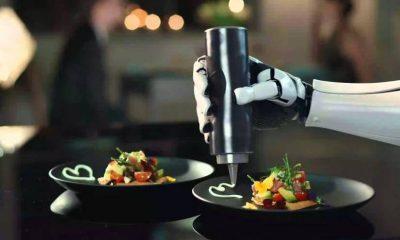 high-tech kitchen gadgets