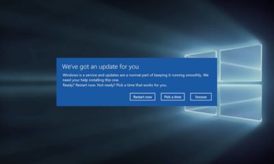 Updates for Windows 10