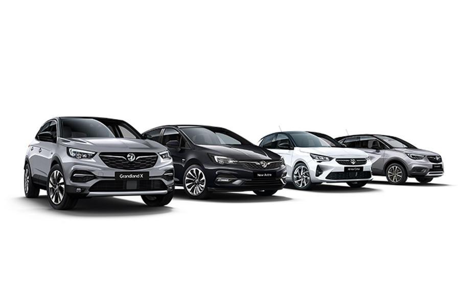 2020 Vauxhall line-up: Grandland X, Astra, Corsa, Mokka