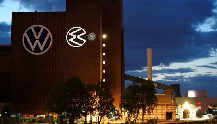 Volkswagen Group Announces Personnel Changes In Technical Development and Product Line Organisation