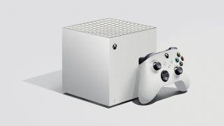 Xbox Lockhart concept design