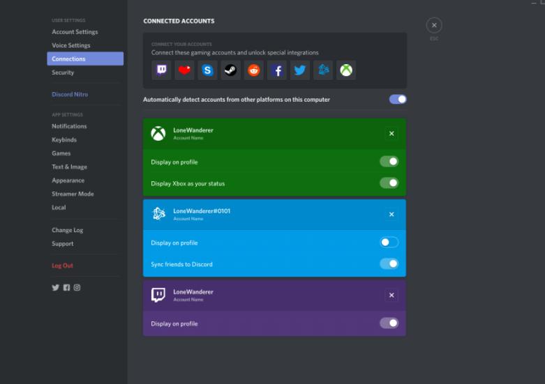 Cómo usar Discord en Xbox One