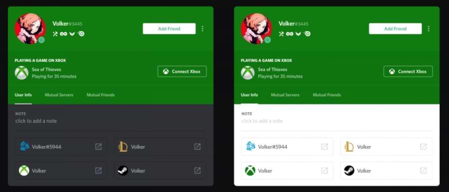 Xbox One Users ahora puede conectar sus cuentas de Xbox LIVE a la aplicación Chat de Discord Gaming